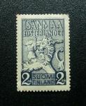 Stamps Finland -  Armada de finlandia