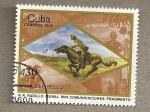 Stamps Cuba -  Comunicaciones Rurales Día del Sello