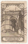 Stamps Europe - Spain -  PROTECTORADO ESPAÑOL EN MARRUECOS