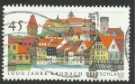 Stamps Germany -  Alemania