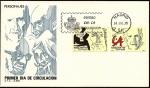 Sellos de Europa - España -  Personajes 1985 - SPD