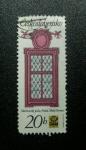 Stamps America - Czechoslovakia -  Praga