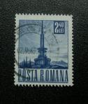 Sellos de Europa - Rumania -  Antena
