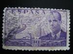 Sellos de Europa - España -  Juan de la Cierva.