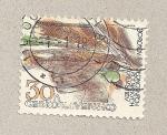 Sellos de Europa - Checoslovaquia -  Paisaje