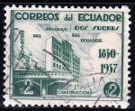 Sellos de America - Ecuador -  Progreso del Ecuador
