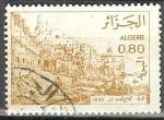 Stamps Algeria -