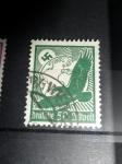 sellos de Europa - Alemania -  deutsches reich