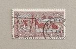 Stamps Dominica -  Barcas