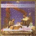 Stamps Guatemala -  Navidad 2011