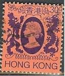 Sellos del Mundo : Asia : Hong_Kong :
