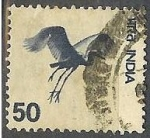 Stamps India -  Ave