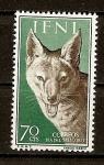 Stamps Spain -  Dia del Sello.