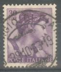 Stamps : Europe : Italy :  ITALIA_SCOTT 819 SIBILA ERITREA. $0.2