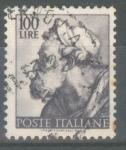 Stamps : Europe : Italy :  ITALIA_SCOTT 826 EZEQUIEL DE MIGUEL ANGEL. $0.2