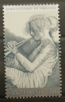 Stamps San Marino -  BIMILENARIO DE VIRGILIO