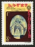 Stamps Ethiopia -  POLONIA - Centro histórico de Varsovia