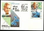 Stamps Europe - Andorra -  EUROPA 1994 - Alexander Fleming  Penicilina G - Virus del Sida - SPD