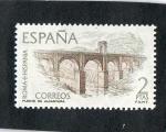 Sellos de Europa - España -  2185- ROMA HISPANIA - PUENTE DE ALCANTARA.