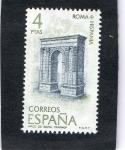 Stamps Spain -  2187- ROMA HISPANIA- ARCO DE BARA