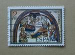 Sellos de Europa - España -  Navidad 1972.