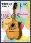 Sellos de Europa - España -  Edifil 4628 Mandolina 0,35