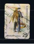 Sellos del Mundo : America : Uruguay :   Oficios
