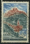 Stamps France -  S1070 - Saint-Flour