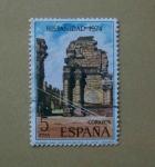 Sellos de Europa - España -  Ruinas de San Ignacio.