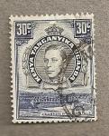 Stamps Africa - Tanzania -  Punente Jinja