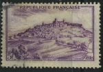 Sellos del Mundo : Europa : Francia : S568 - Vézelay