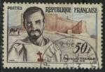 Sellos del Mundo : Europa : Francia : S906 - Padre Charles de Foucauld