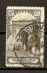 Sellos de Africa - Marruecos -  Paisajes y Monumentos.