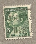 Stamps Asia - Thailand -  Rey Bhumipol