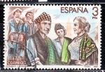 Sellos de Europa - España -  E2652 Maestros de la Zarzuela (373)