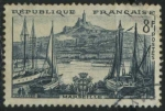 Stamps France -  S775 - Marsella