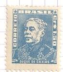 Sellos de America - Brasil -  Duque de Caixas