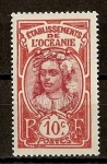 Sellos de Oceania - Polynesia -  Establecimiento Frances de Oceania - Colonia.