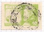 Sellos de America - Brasil -  Preservación de la infancia. Padre Damian.