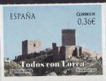 Sellos de Europa - España -  todos con lorca