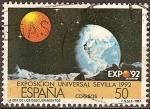 Sellos del Mundo : Europa : España : Exposición Universal sevilla 1992 (EXPO´'92)