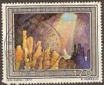 Sellos del Mundo : Europa : Italia : Grotte di Castellana (Gruta Castellana).