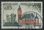 Sellos del Mundo : Europa : Francia : S1012 - Calais