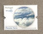 Stamps Portugal -  Año internacional Planeta Tierra
