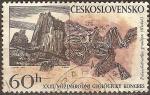 Sellos del Mundo : Europa : Checoslovaquia : XXIII.Congreso Internacional de geología