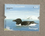 Stamps Portugal -  Año Polar Inernacional
