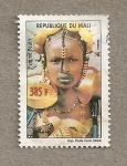 Stamps Africa - Mali -  Mujer Peulh