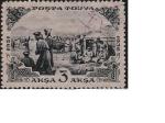 Stamps Oceania - Tuvalu -