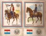 Sellos del Mundo : America : Paraguay : Paraguay