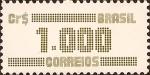 Stamps Brazil -  Serie